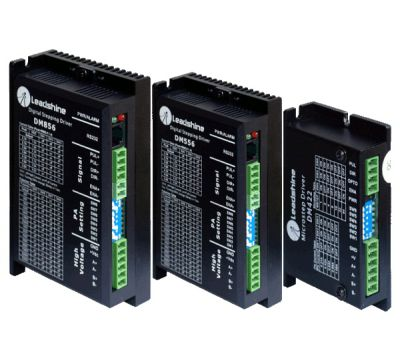 dm digital stepper drivers