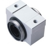 linear motion bearing block short