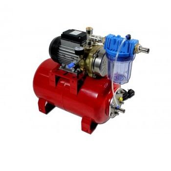 liquidring pump