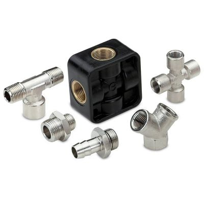 standard fittings series a