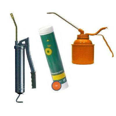 oil grease related tools