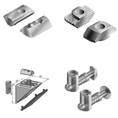 profile connectors