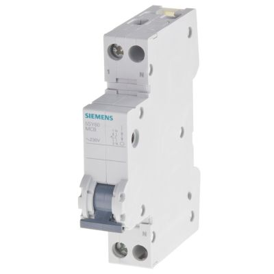 siemens circuit breakers 1pn