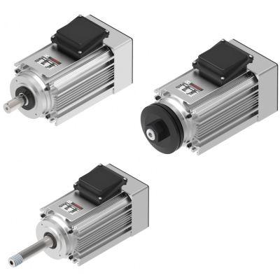 rectangular motors