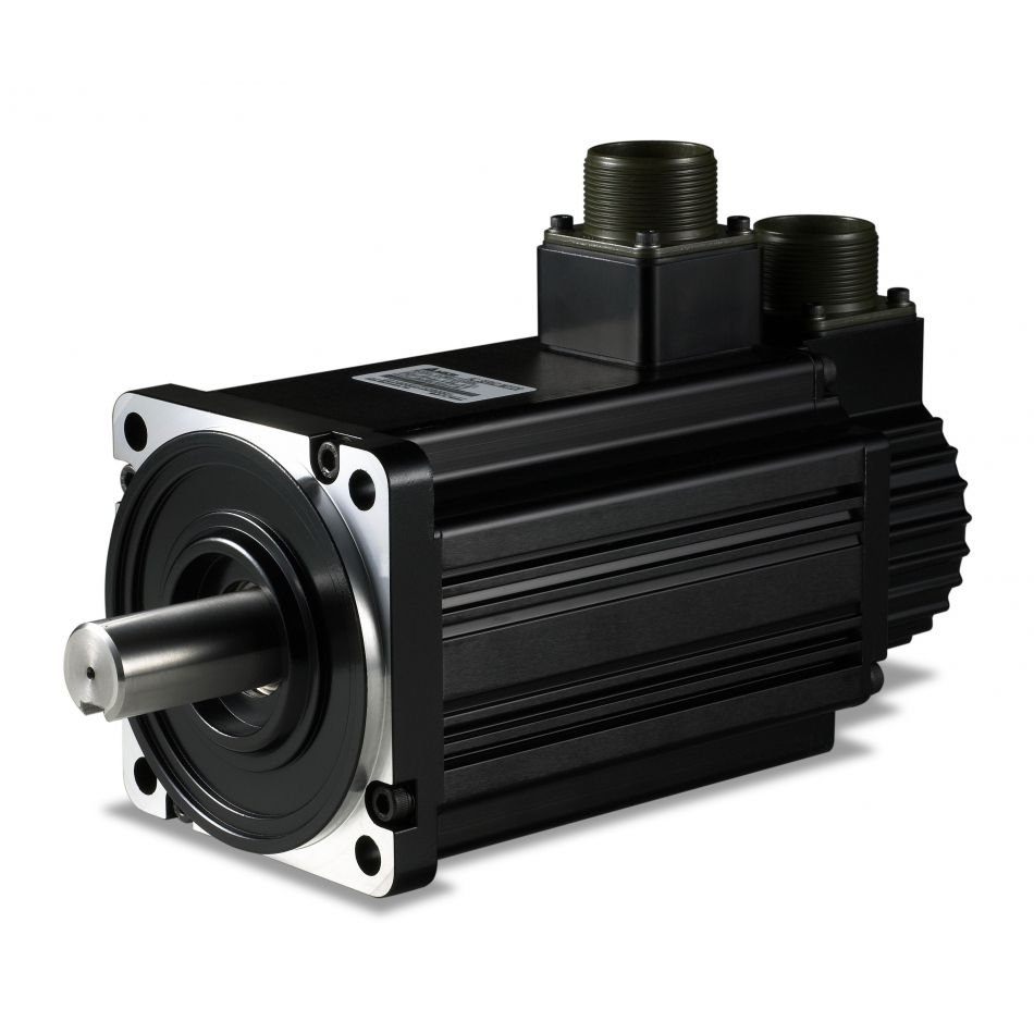 ac servo motor 1500w with brake ecmae21315ss