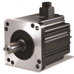 AC Servo Motor 3000W with brake ECMA-L11830QS