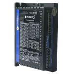 Advanced Digital Stepper Drive EM870S 80V 7,0A (2phase)