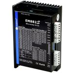 Advanced Digital Stepper Drive EM882S 80V 8,2A (2phase)