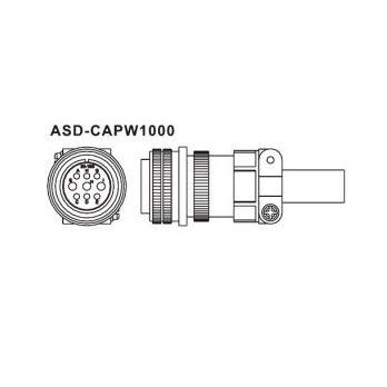 asdcapw1000 power connector