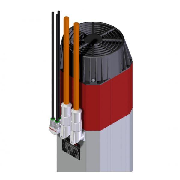 automatic toolchanger atc71aiso30sn s135kws646kw 12krpm max24krpm