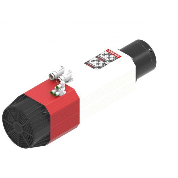automatic toolchanger atc71bhsk63ln s155kws666kw 12krpm max24krpm