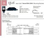 Begin&End piece IGUS chain E045