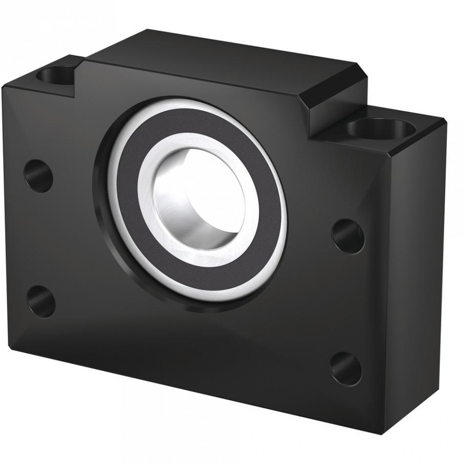 bf40c3 floating ballscrew support unit