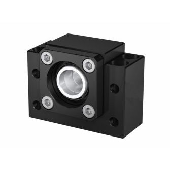 BK12 Fixed Ballscrew Support (C3 quality)