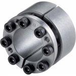 BK70 Locking Assemblie BK70 d x D x 30x55 Lt=46mm