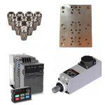 C31/40-C-SB-0.7kW + VFD for Router Kit