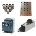 C41/47-D-DB-1.8kW + VFD for Router Kit