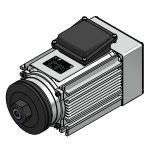 C71/80-A-SB-BT-4.0kW-RH-5600-6000RPM