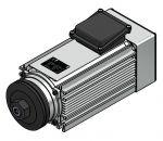 C71/80-C-SB-BT-4.0kW-RH-2860-6000RPM