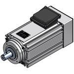 C71/80-C-SB-L50-7.5kW-5600-6000RPM