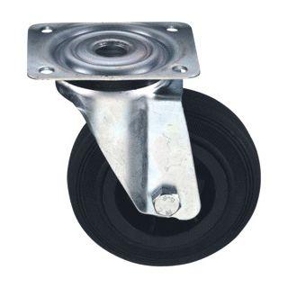 caster wheel 100x30mm