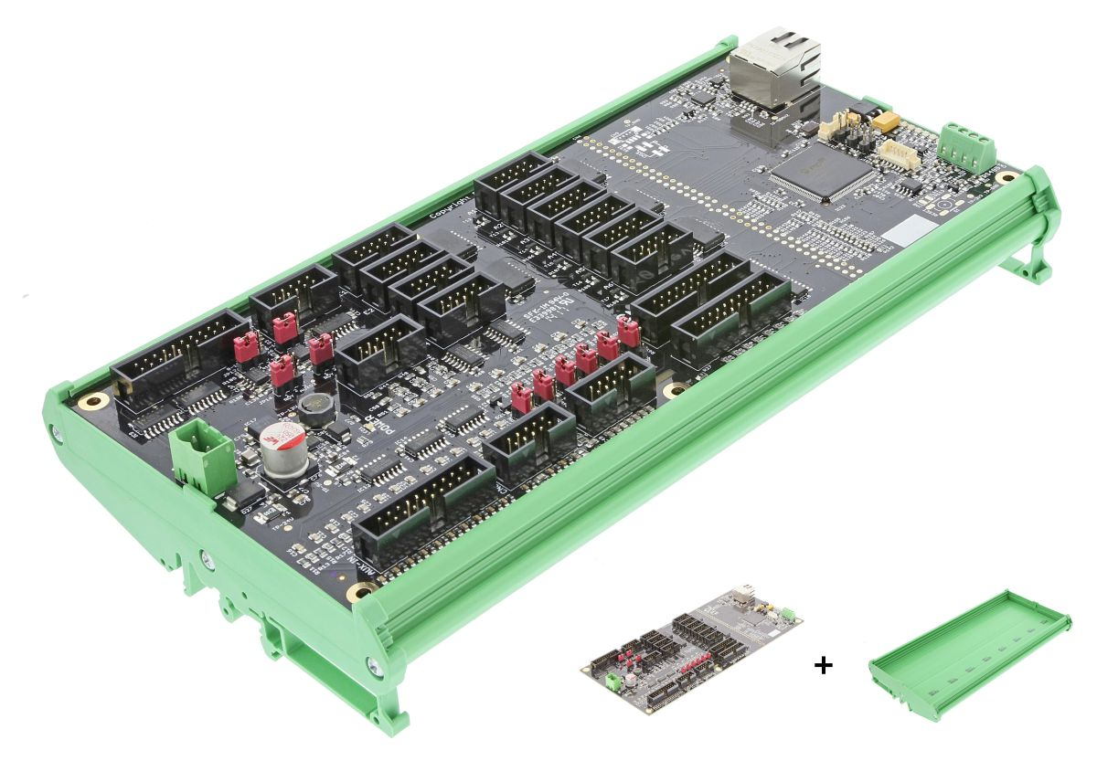 cnc760 6axis ethernet software hardware interface