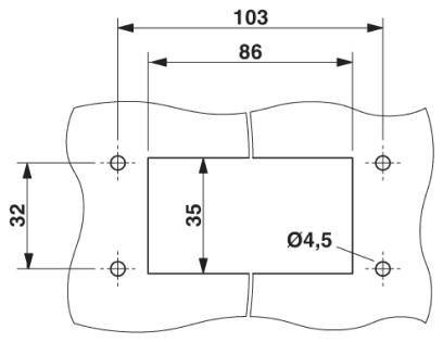connector set hcevob16ptbwdhhm25plrbk 1407712