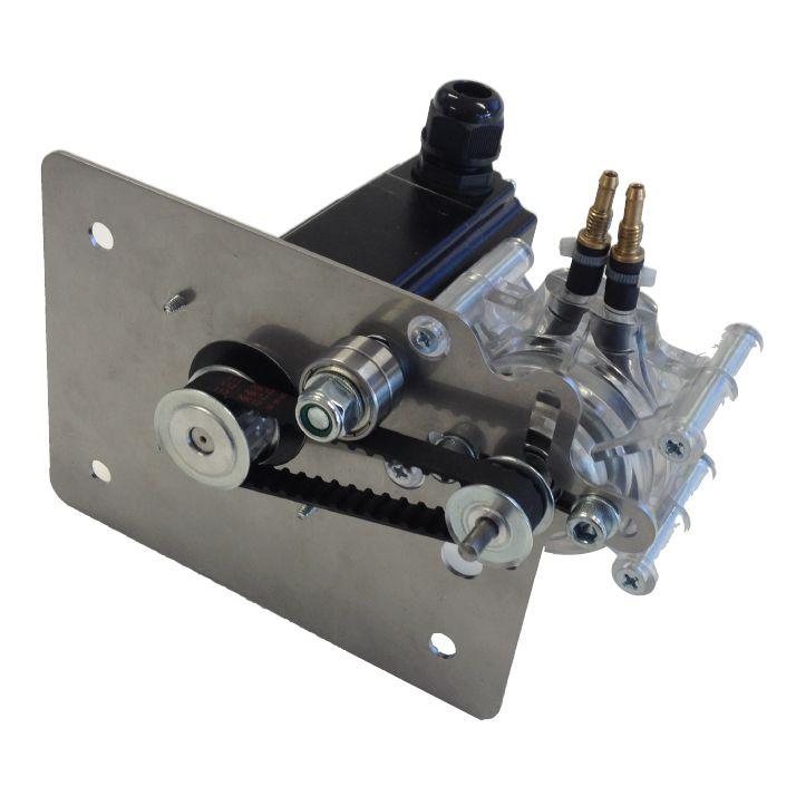 damencnc pp 200 pump module diy