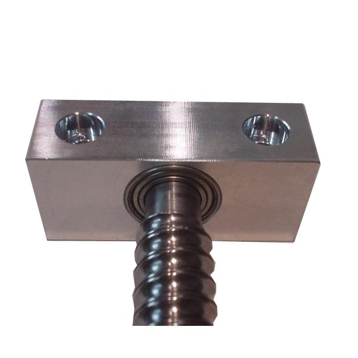 dcnc floating bearingblock for 16mm isel spindel