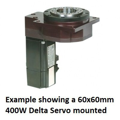 dcnchsrf130 i10 hollow shaft reducer nema34