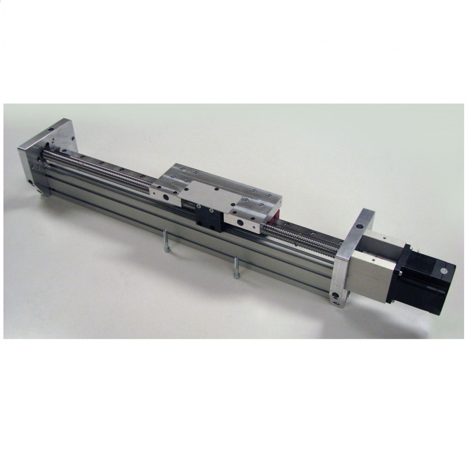dcnc router frameaxis ballscrew r680mm diy