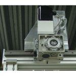 DCNC Router Frame-axis R&P R=2700mm DIY