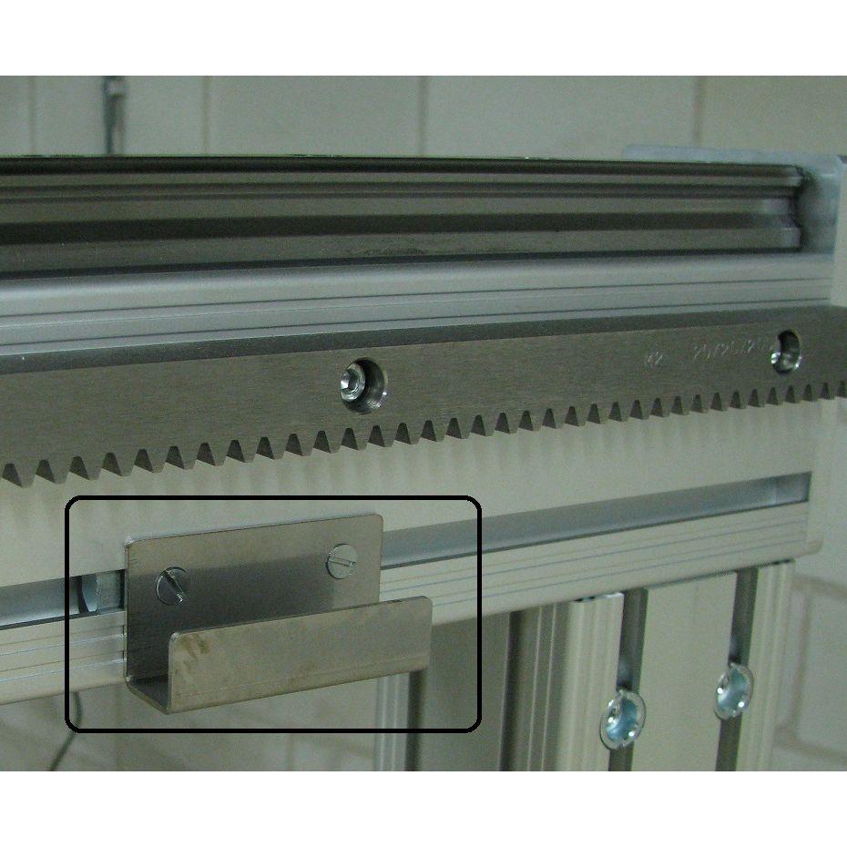dcnc sensor activator rack pinion