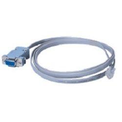 digital stepper programming cable dm422 12m