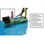 Driver Compatibility PCB HBS86 / ES-D808 / EM806