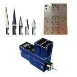 Electric Oscillating Tool EOT-3 for Router Kit