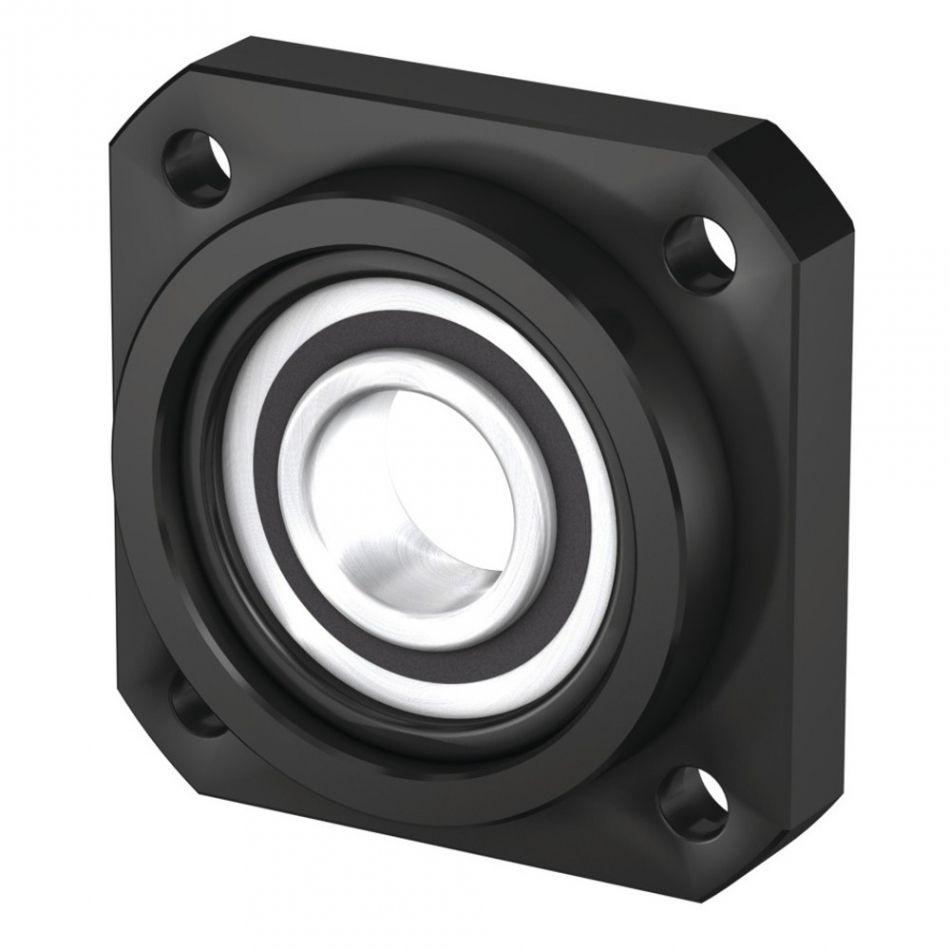 ff10c3 8mm bore floating ballscrew support unit c3 quality