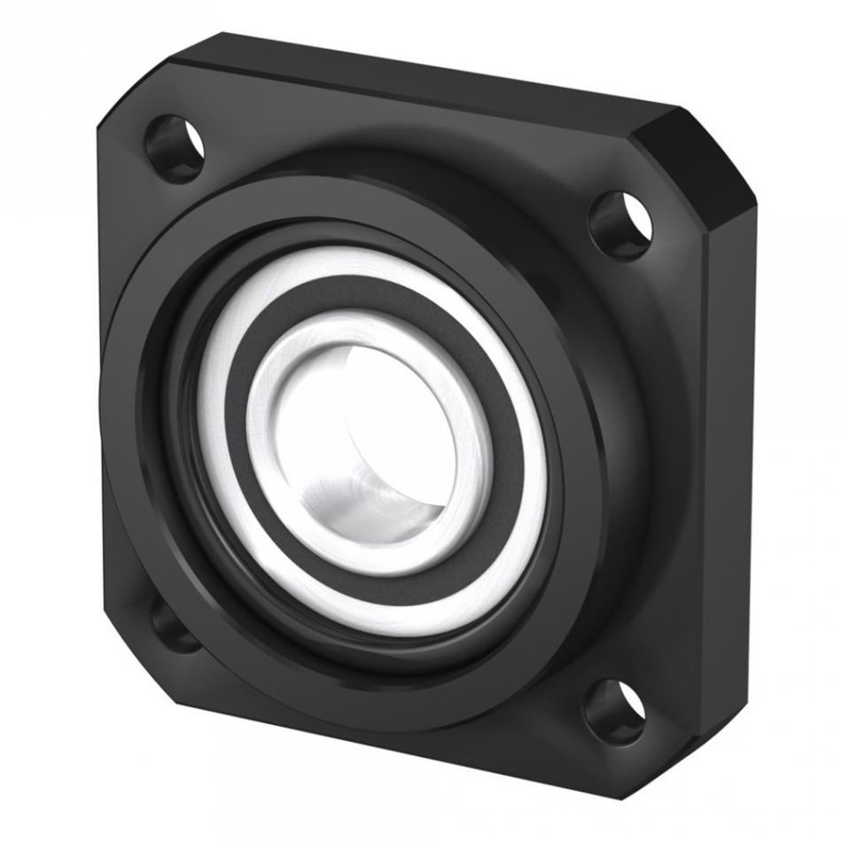 ff25c3 25mm bore floating ballscrew support unit c3 quality