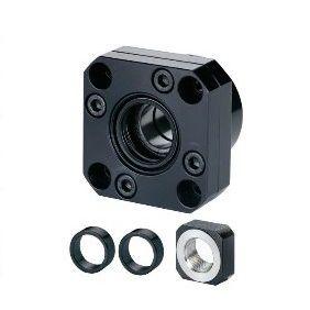 fk15 fixed ballscrew support units c3 quality