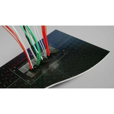 flexible brush strip 50mm hairlength pricemeter