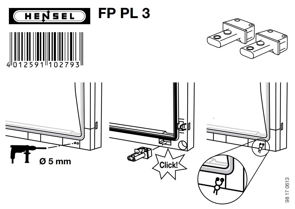 fp pl 3 enystar sealing set 2 pieces