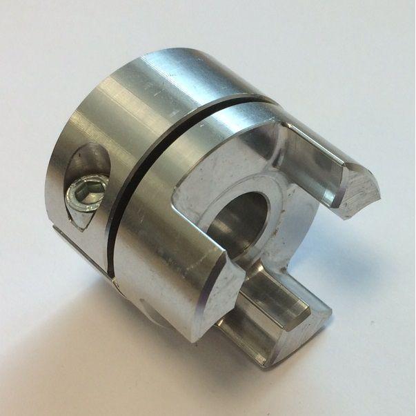 hub shaftcoupler dcncd40l65b1100mm