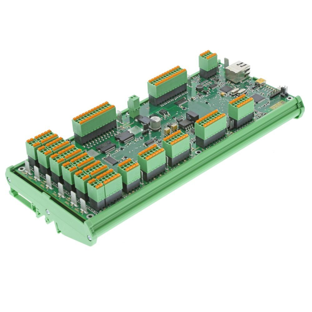 icnc600 industrial 6axis software hardware interface