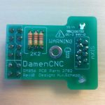 IMC-6A Driver Compatibility PCB for Leadshine DM856 (Step/Dir/Enable)