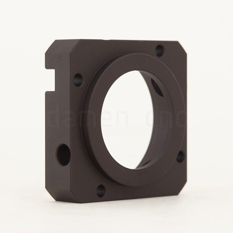 input flange 60x60 400w servo for dcnchsrf130