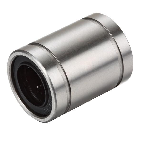 100 Pcs 8 mm LME8UU Motion Liner Ball Bush Bushing Ball Bearing LME Series CNC