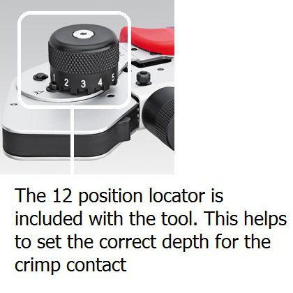 m23 crimp tool