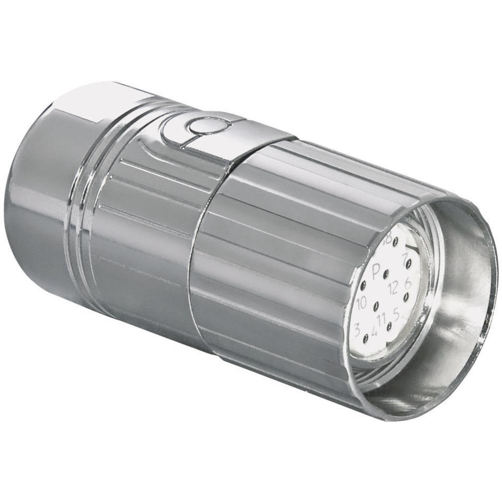 m23 data connector female for atc housinginsertcontacts
