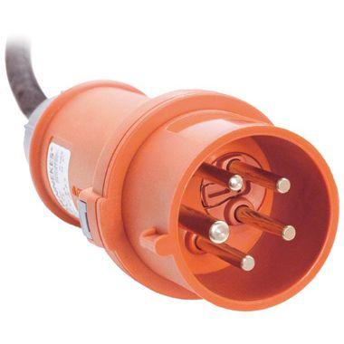mennekescee typ322 32a 3pnpe 380v plug phase inverter