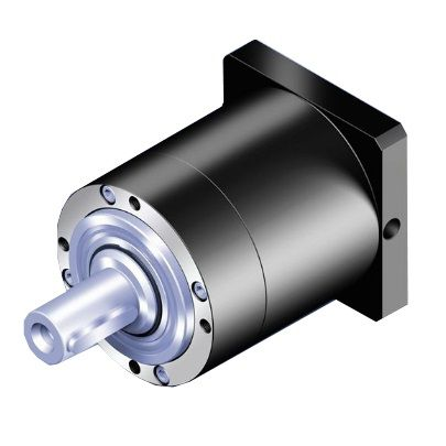 pe090 80x80 planetary gearbox for 750w servo 125 backlash 8 arcmin